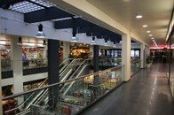 centro commerciale  coop Reinach ricostruire PL luci a LED 1.JPG